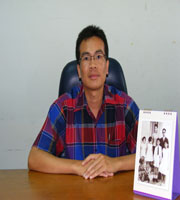 Mr.sanchai